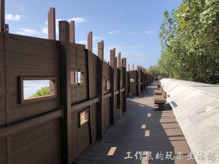 台南七股-黑面琵鷺野生動物保護區14