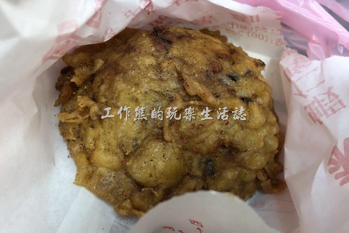 台南-春蚵嗲05