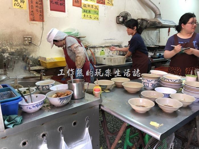 台南-麵條王海產麵04