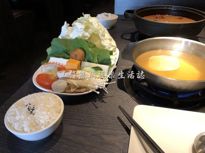台南-輕井澤鍋物18