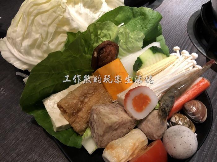 台南-輕井澤鍋物19