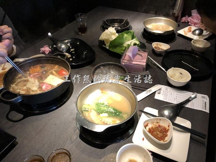 台南-輕井澤鍋物30