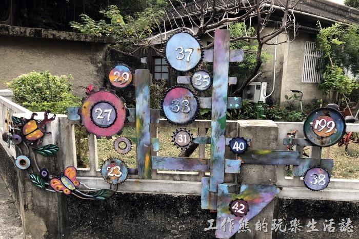 台南-321巷藝術聚落121