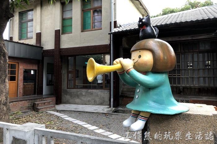 台南-321巷藝術聚落127