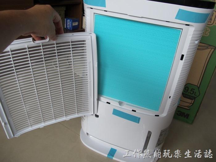 3M_FD-A90W雙效空氣清淨除濕機07