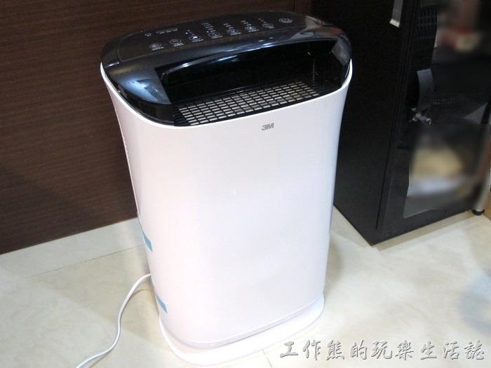 3M_FD-A90W雙效空氣清淨除濕機15