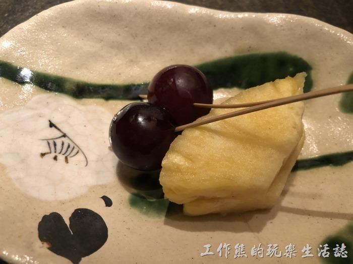 台北-明水三井日本料理