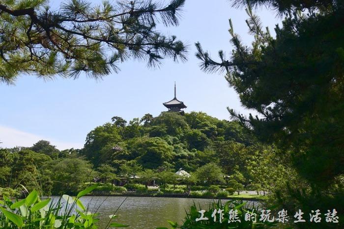 日本-三溪園03