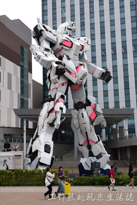 日本-台揚鋼彈01