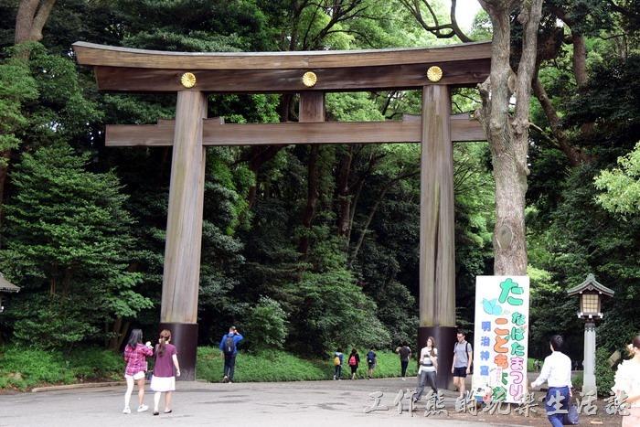 日本-明治神宮02
