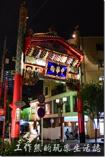 日本-橫濱中華街04