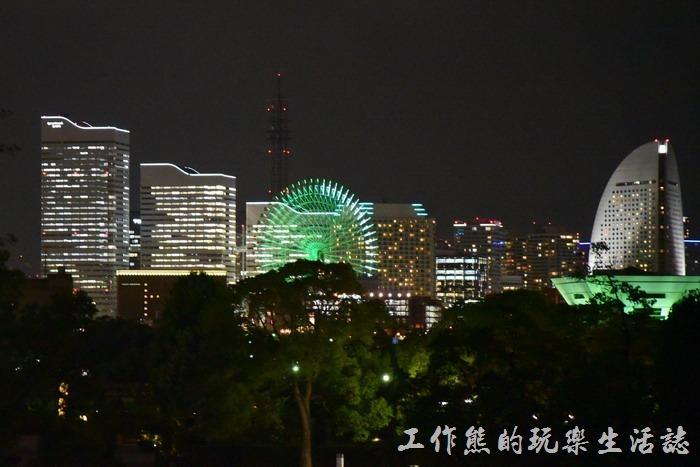 日本-橫濱塔03