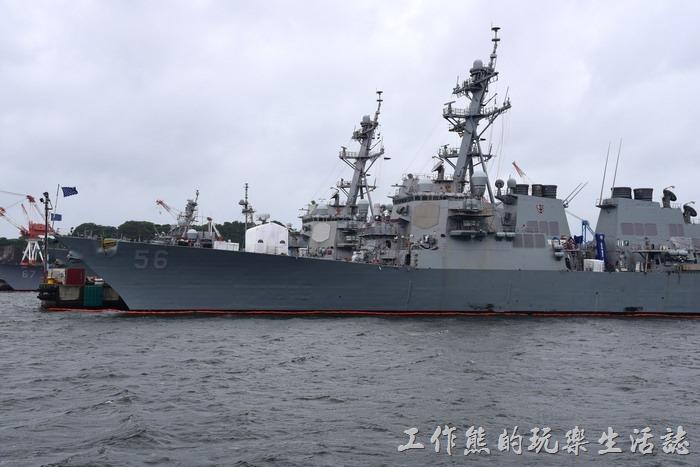 日本-橫須賀軍港04