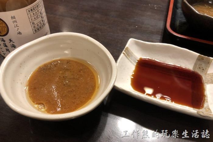 日本-江之島天海海鮮丼飯12