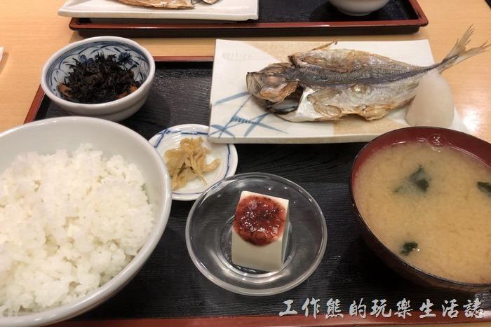 日本-淺草長盤食堂06