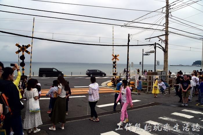日本-鐮倉高校罐南高手平交道02