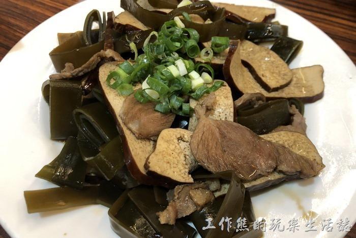 台南-新化排骨麵14