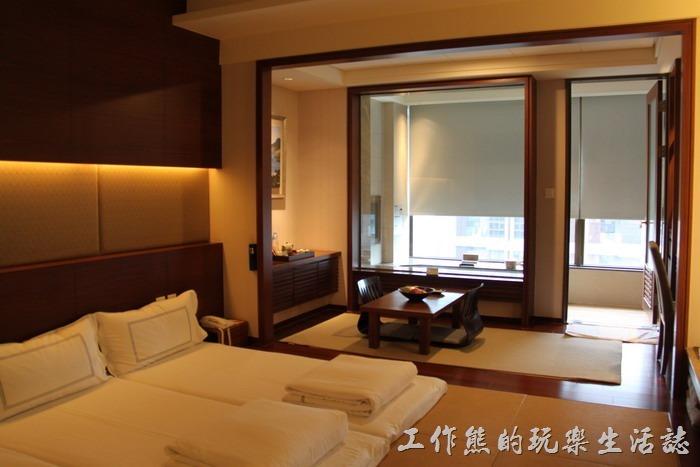 宜蘭-礁溪長榮鳳凰酒店01