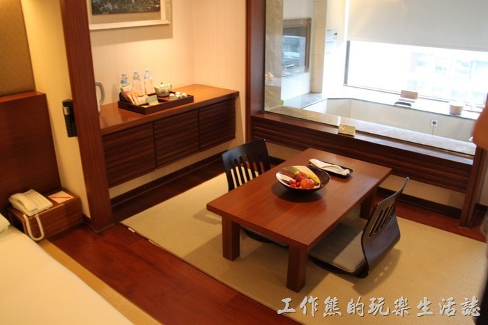 宜蘭-礁溪長榮鳳凰酒店05