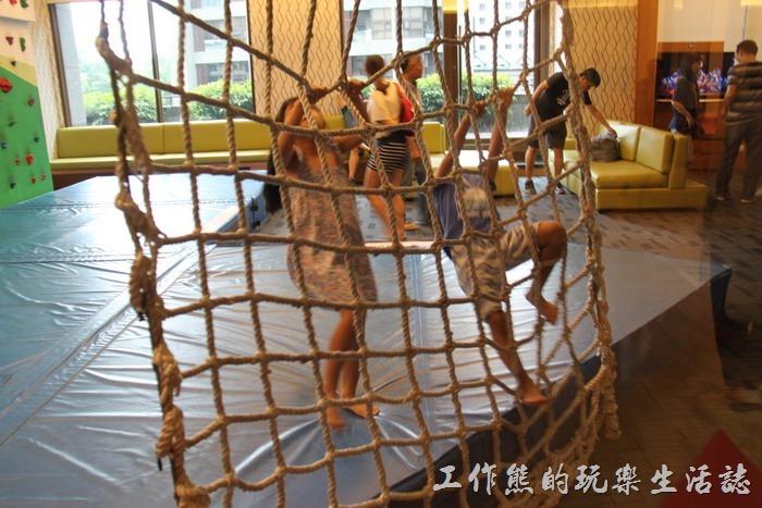 宜蘭-礁溪長榮鳳凰酒店15