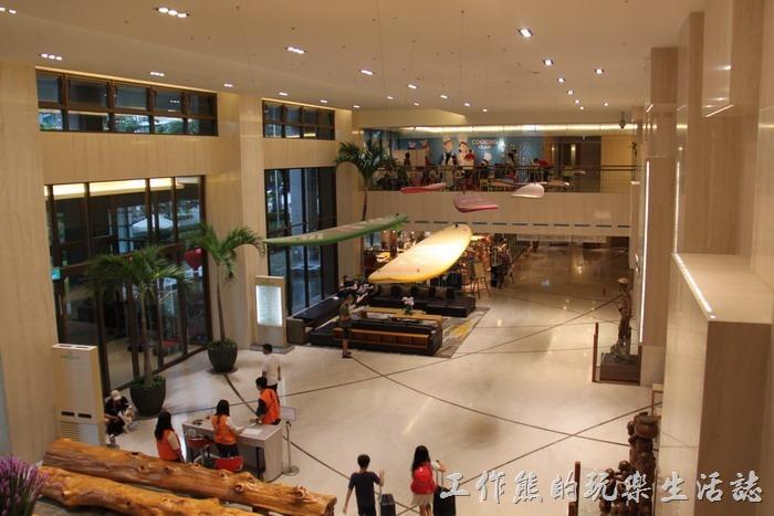 宜蘭-礁溪長榮鳳凰酒店20