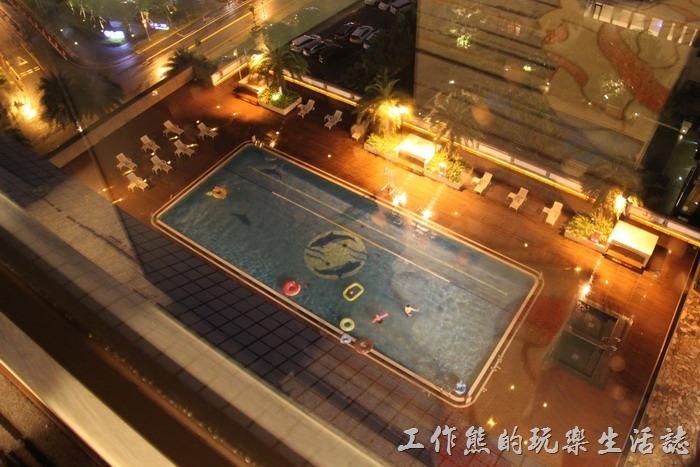 宜蘭-礁溪長榮鳳凰酒店23
