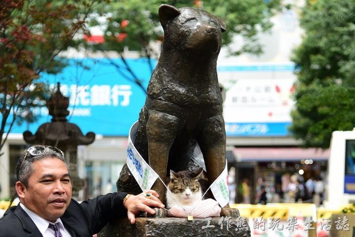 日本-忠犬八公09