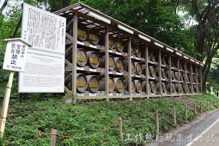 日本-明治神宮10