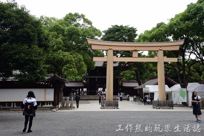 日本-明治神宮12