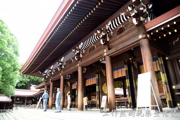 日本-明治神宮19