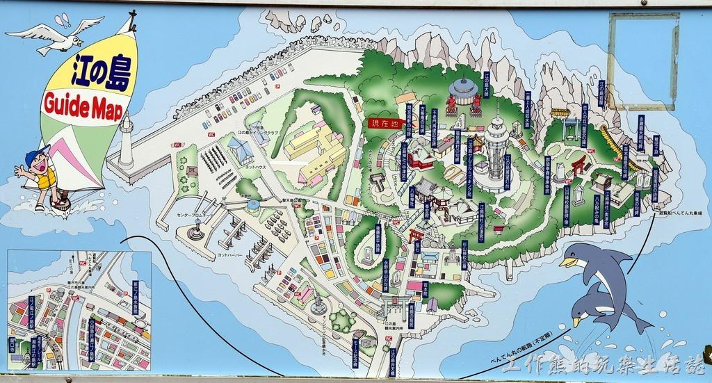 日本-江之島31