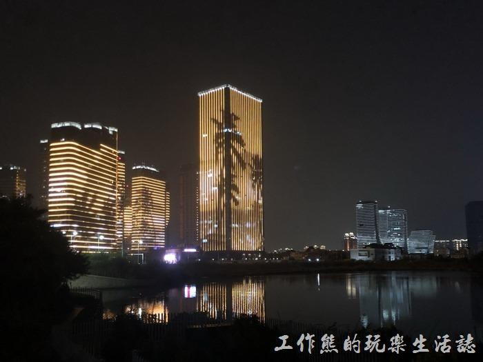 中國廈門-泰地夜景01