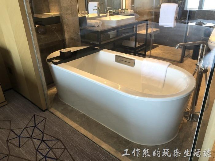 中國廈門-海滄泰地萬豪酒店02