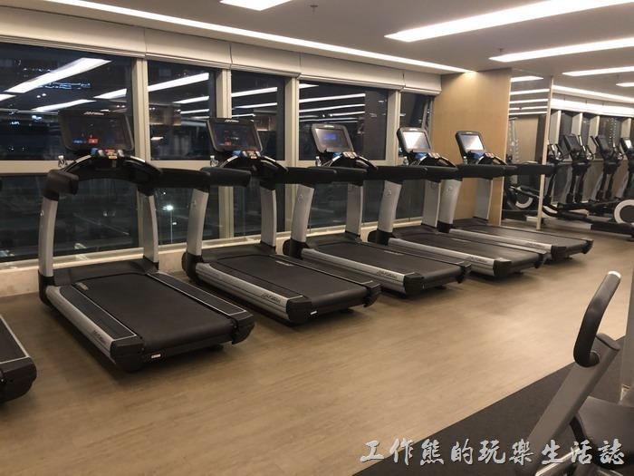 中國廈門-海滄泰地萬豪酒店05