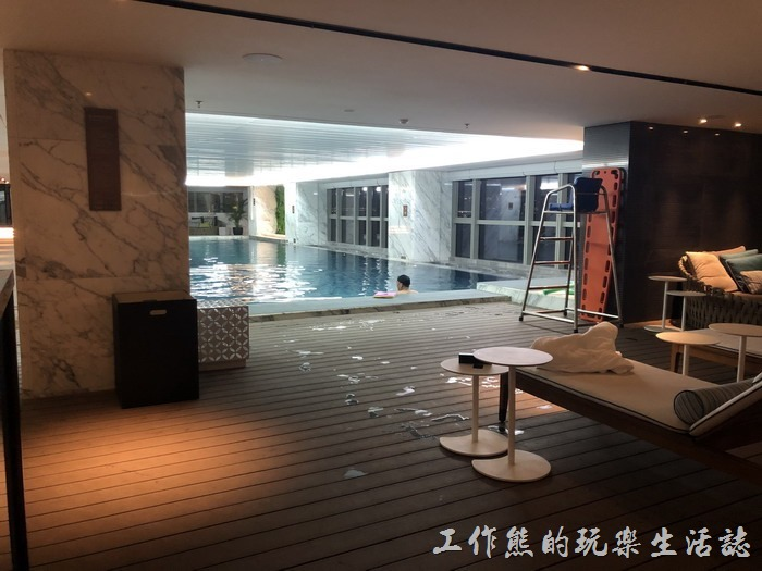 中國廈門-海滄泰地萬豪酒店06