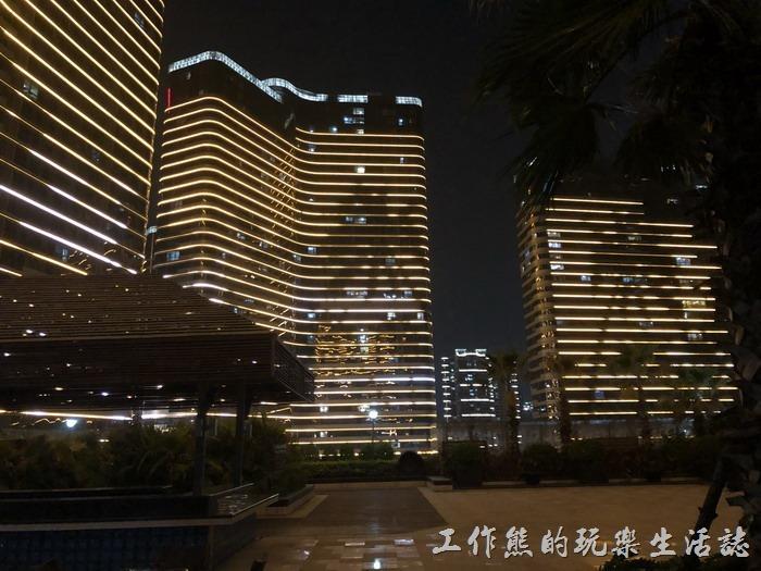 中國廈門-海滄泰地萬豪酒店07