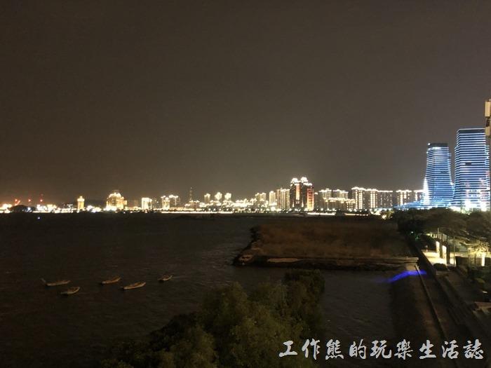 中國廈門-海滄泰地萬豪酒店09