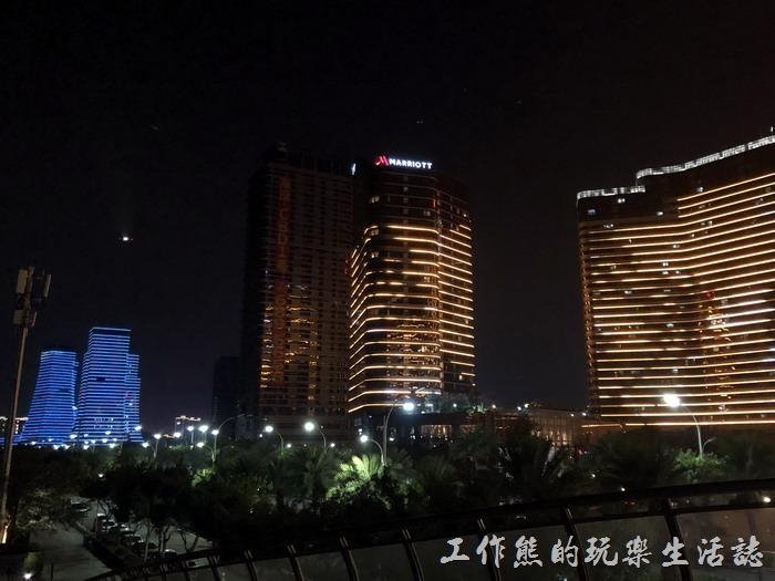 中國廈門-海滄泰地萬豪酒店10