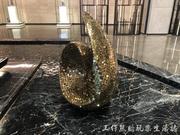 中國廈門-海滄泰地萬豪酒店15
