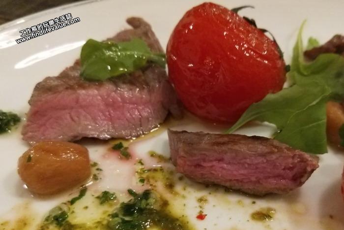 《墾丁南灣》「迷路小章魚餐酒館(Piccolo Polpo Bistro)」。