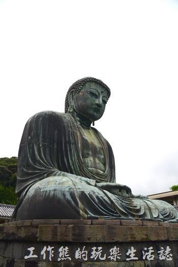 日本-鐮倉大佛09
