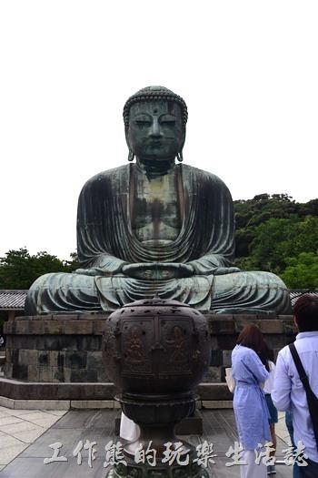 日本-鐮倉大佛10