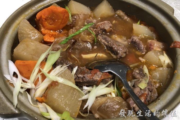 台北東湖-喜相逢麵館60